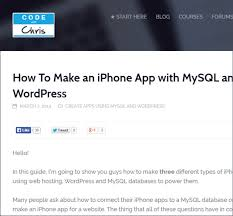 how to make an app u2013 free online tutorials free u0026 premium templates
