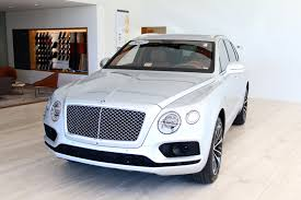 bentley jeep 2017 bentley bentayga stock p216690c for sale near vienna va