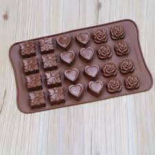 online buy grosir silicone chocolate cetakan from china silicone