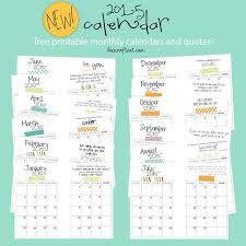 25 unique calendar 2015 monthly ideas on pinterest monthly