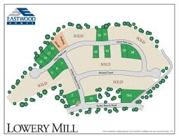 new properties at lowery mill eastwood homes download