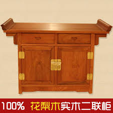 Aliexpresscom  Buy Myanmar Pear  Red Wood Furniture  Antique - Rosewood kitchen cabinets