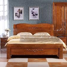 Bedroom Wonderful Best 25 Wood by Bedroom Wonderful Top 25 Best Solid Wood Platform Bed Ideas On