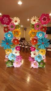 bouquet en papier best 20 large paper flowers ideas on pinterest paper flowers