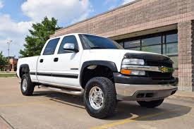 chevrolet silverado 2500 hd crew cab in texas for sale used