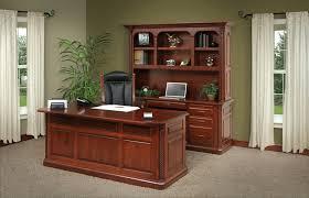 Partner Desk Home Office Desk Https Flickr P 7dyhyr Custom Cherry Partner Desk A Home