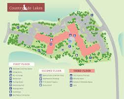 H2o Residences Floor Plan by Countryside Lakes A Shepherd Living Community Port Orange Florida