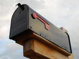 cassetta della posta americana dove mettere la cassetta postale la normativa clickpost