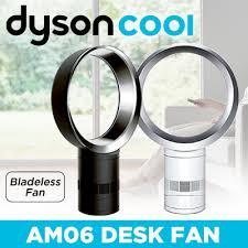 dyson fan am07 sale qoo10 dyson fan home appliances