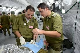 bureau de recrutement militaire cafouillage dans le recrutement de médecins dans tsahal the times