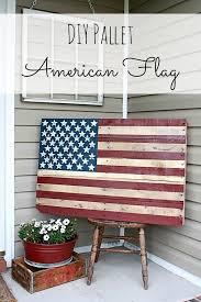 best 25 american flag pallet ideas on pallet flag