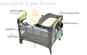 Playpen Bassinet Changing Table Changing Tables Graco Playpen Bassinet Changing Table Why Pack N