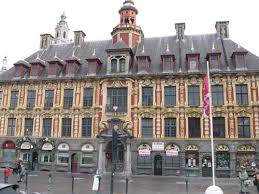 La Bourse Doute De La Visite De Lille