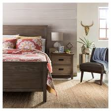 Small Nightstand With Drawers Nightstands Target
