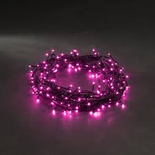 christmas walmart pink christmas lights with white wirepink cord