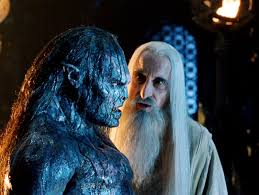 top 15 lord of the ring villains from least to most powerful