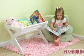 Kid Bookshelves by Ana White Diy Kids Bookshelf Diy Projects