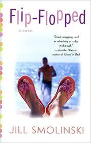 smolinski books flip flopped a novel smolinski 9780312316112