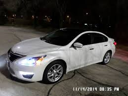 nissan altima black 2014 vinyl roof wrap nissan forums nissan forum