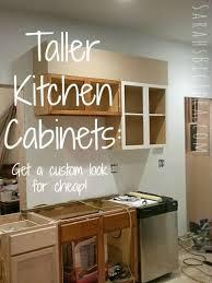 Making Kitchen Cabinets 102 Best Kitchen Images On Pinterest Kreg Jig Kitchen Ideas And
