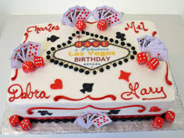 Las Vegas Theme Party Decorations - casino themed cake decorations home decorating interior design
