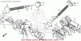 100 honda vt700 c 750 c shadow 83 85 service manual 25 best