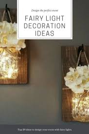 fairy light decoration ideas designing the perfect event fairy light decoration ideas event