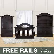 Delta Nursery Furniture Sets by Baby Appleseed 4 Piece Nursery Set Davenport 3 In 1 Convertible