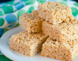 best rice krispie treats jennifer cooks