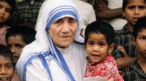 mother teresa saint nun biography com