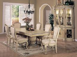 Retro Dining Room Furniture Glass Dining Room Tables The Perfect Home Design
