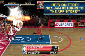 nba jam apk free nba jam iphone free ipa for iphone ipod