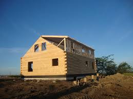 patriot log home builders update on covnetry log homes in mo
