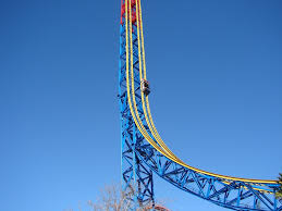 How Much Is It To Get Into Six Flags The Best 6 Rides To Ride At Six Flags Magic Mountain