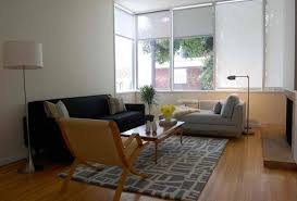 Russian Hill Upholstery 15 Minimalist Living Room Spaces Home Design Lover