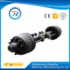 fuwa trailer axles fuwa trailer axles suppliers and manufacturers