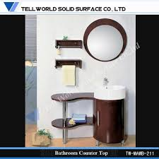 Standard Bathroom Vanity Top Sizes by Sinks Basins Page16 Tell World Solid Surface Co Ltd