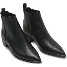 womens black leather boots sale best 25 black shoes ideas on black boots boots and