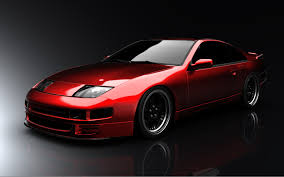 nissan 300zx nissan 300zx with ssrs by tsefreeflow on deviantart