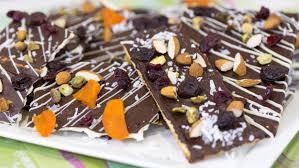 chocolate covered matzo bark today com