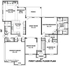 modern contemporary house floor plans residential home design plans glamorous residential house design