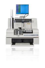 analizador de coagulación coasys plus c