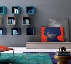 Wall Mounted Bookcase Shelves 14 Wall Mounted Bookcase Design Inspirations And Options Trends