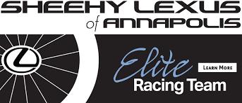 lexus service olympic meet the sheehy elite racing team