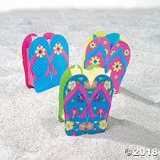 flip flop bag flip flop gift bags