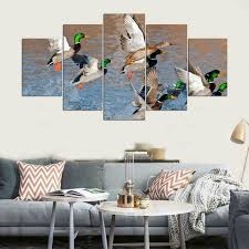 Hunting Decor For Living Room by Online Get Cheap Hunting Wall Decor Aliexpress Com Alibaba Group