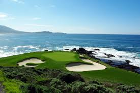 lexus service maui pebble beach golf links the bucket list of golf courses you can