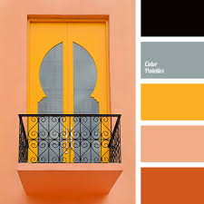 yellow mustard color yellow and black color palette ideas