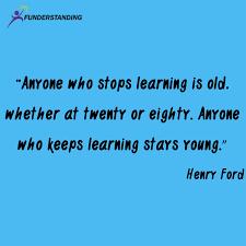 education quotes henry david thoreau learning quotes like success