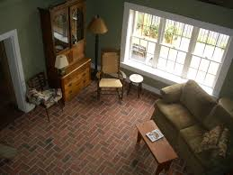 Tile Living Room Floors by Living Rooms And Family Rooms Inglenook Brick Tiles Thin Brick